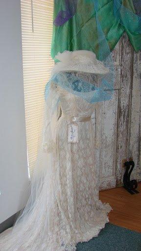 bridal brunch shower-dress