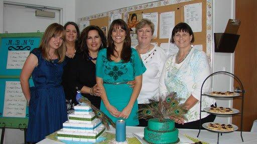 bridal brunch shower-hostesses-us