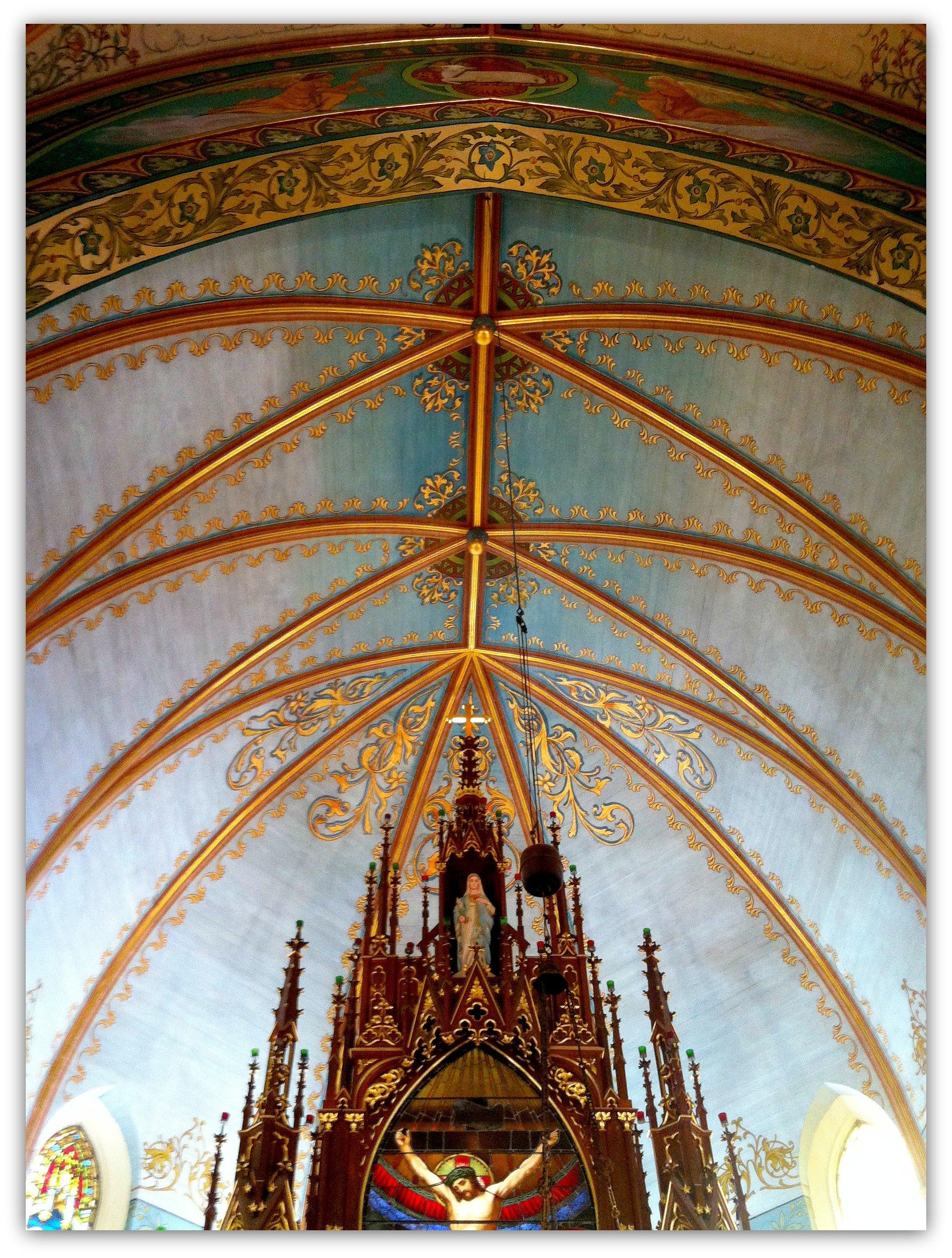 A Must See - Texas Chapels-church-texas