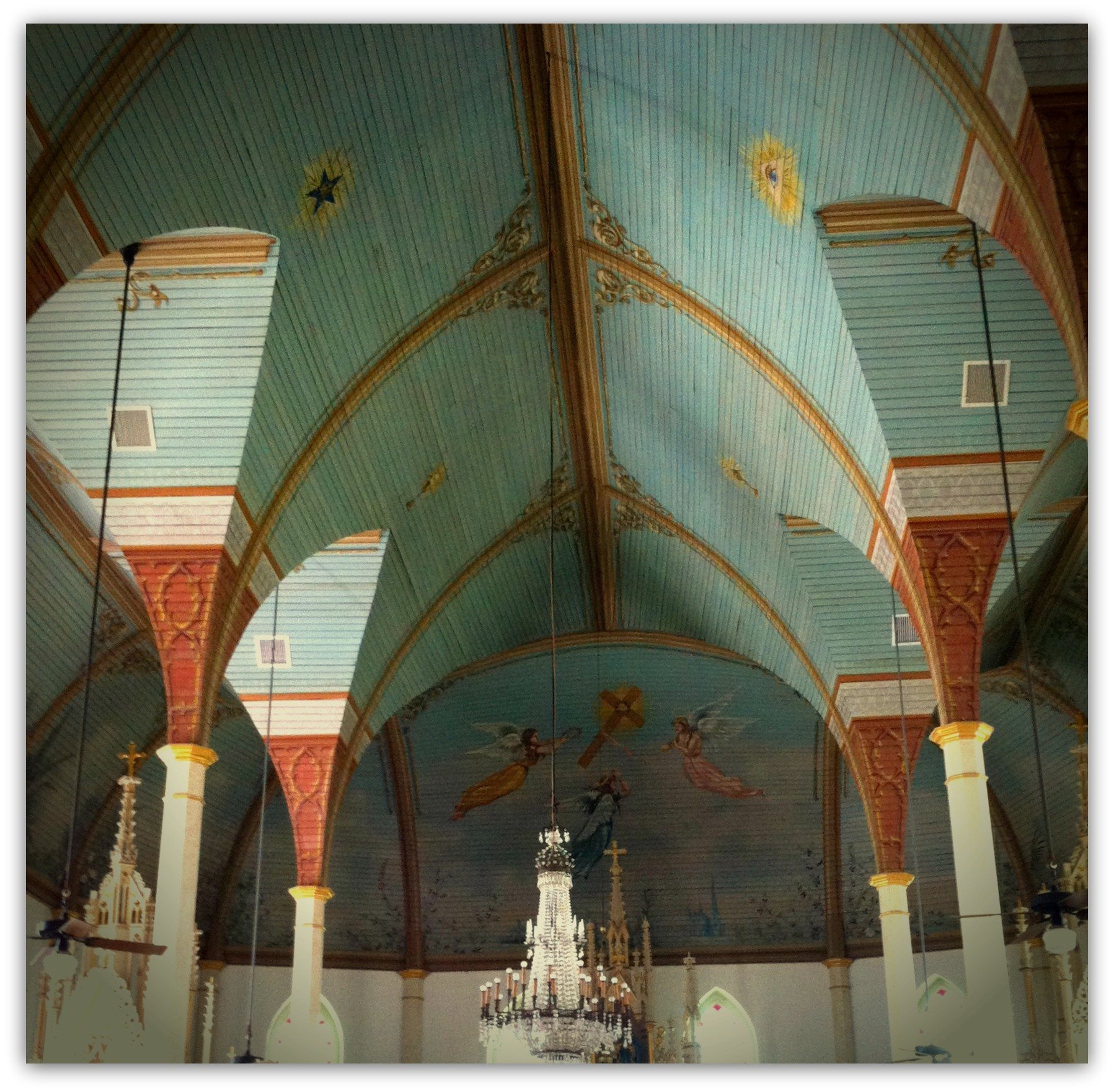 A Must See - Texas Chapels-amazing-buildings