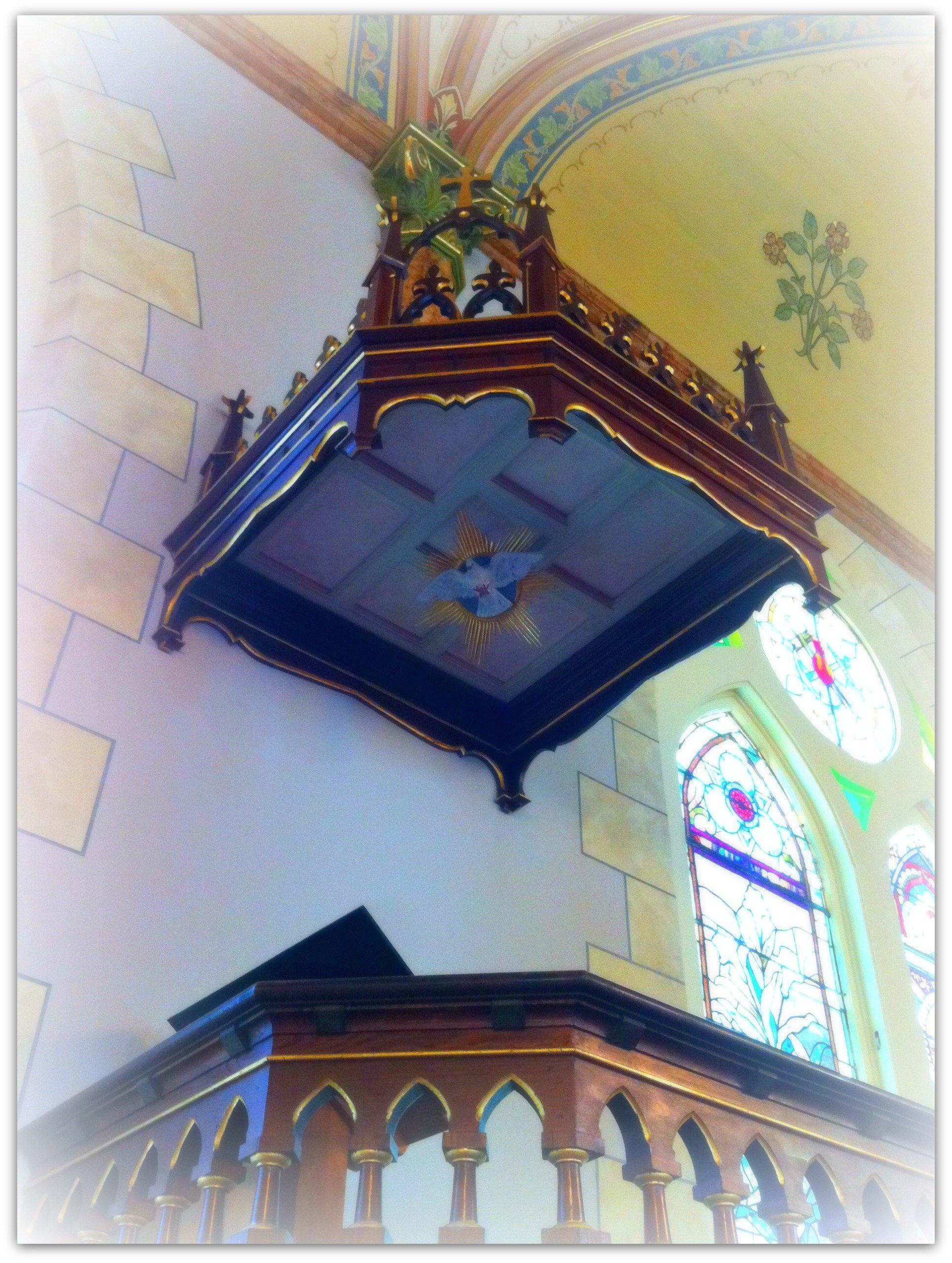 A Must See - Texas Chapels-czech