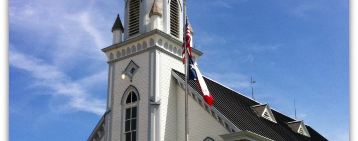 A Must See tour – Texas Chapels [Painted Churches]