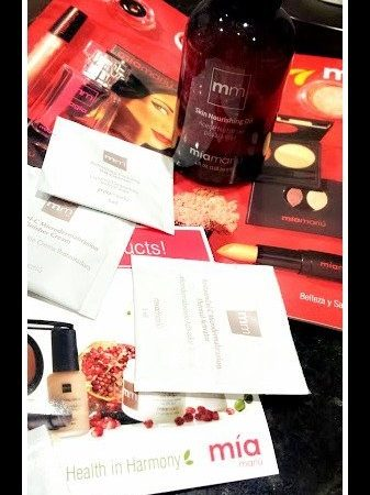 skin replenishing & free giveaway