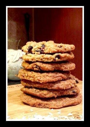 fresh baked cookies anytime- freezer cookies