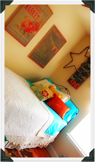 A new Harley & miscellaneous fun-gcc-guest-room