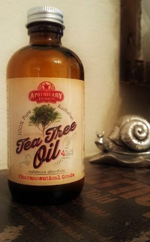 tea tree oil & it's many uses-review