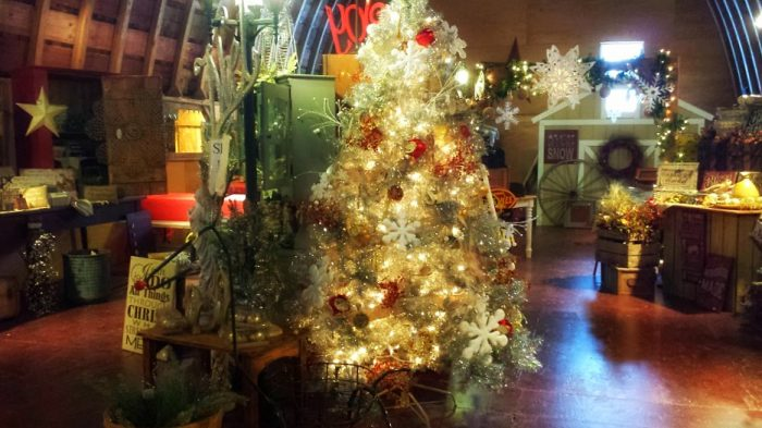 winter & holiday spirit