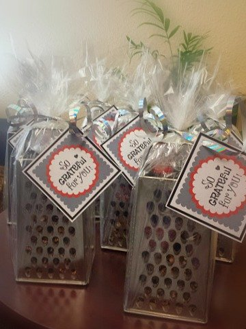 grater gifts