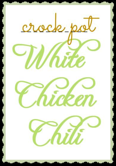 whitechickenchili