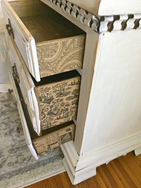 Making Time For A Fun Project-drawers