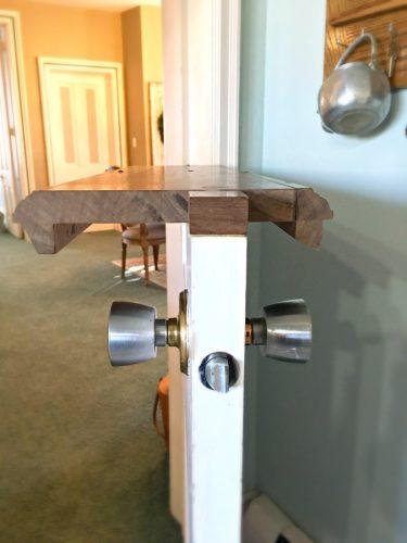 Always wanted a Dutch Door-gullycreekcottage-ledgelip