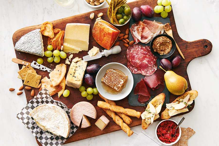 How I made a custom killer Charcuterie Board-gullycreekcottage-charcuterie