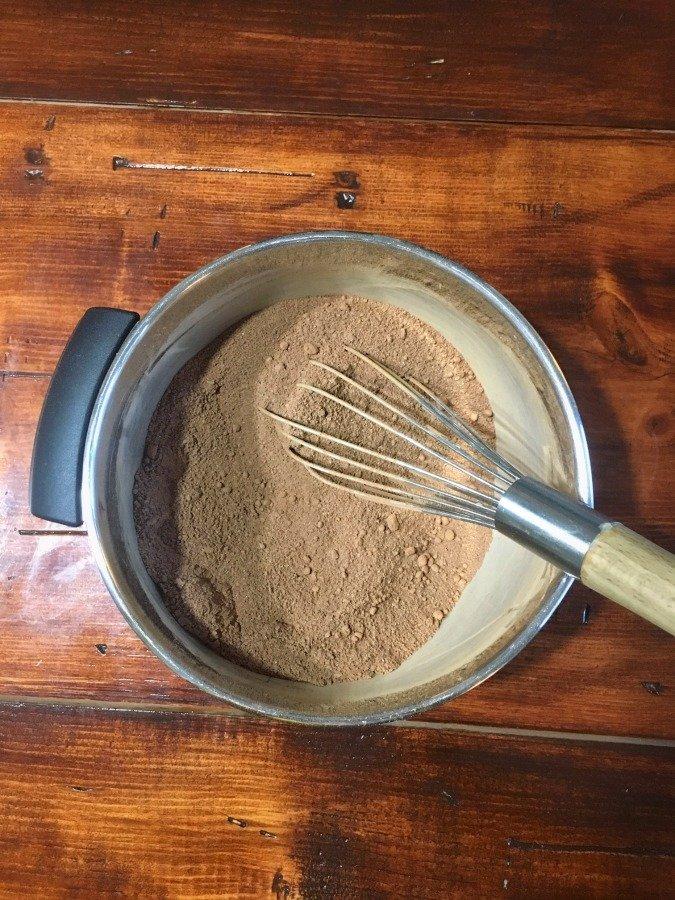 chocolatey dessert topping-gullycreekcottage-mix