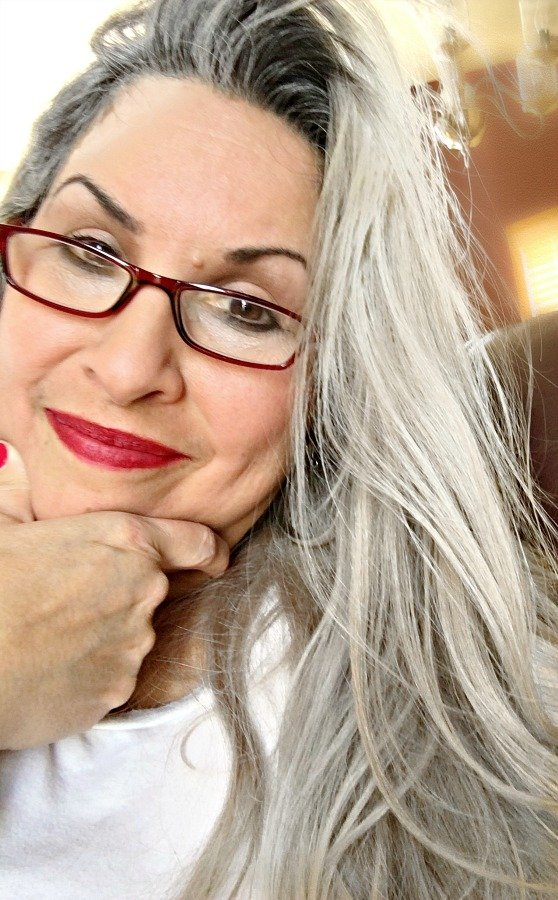maintaining fabulous gray hair-gullycreekcottage-platinum