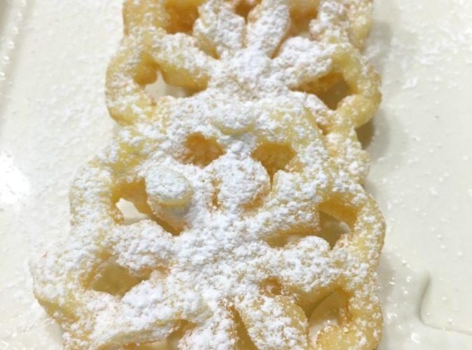 the art of rosette making-gcc-pin
