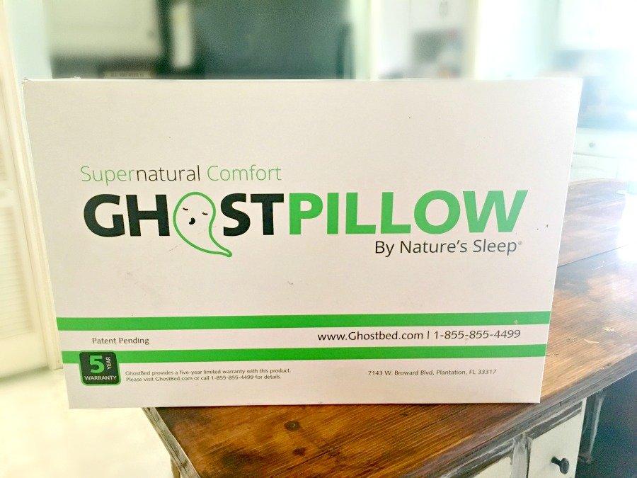 pillow talk = best nights sleep-gullycreekcottage-package