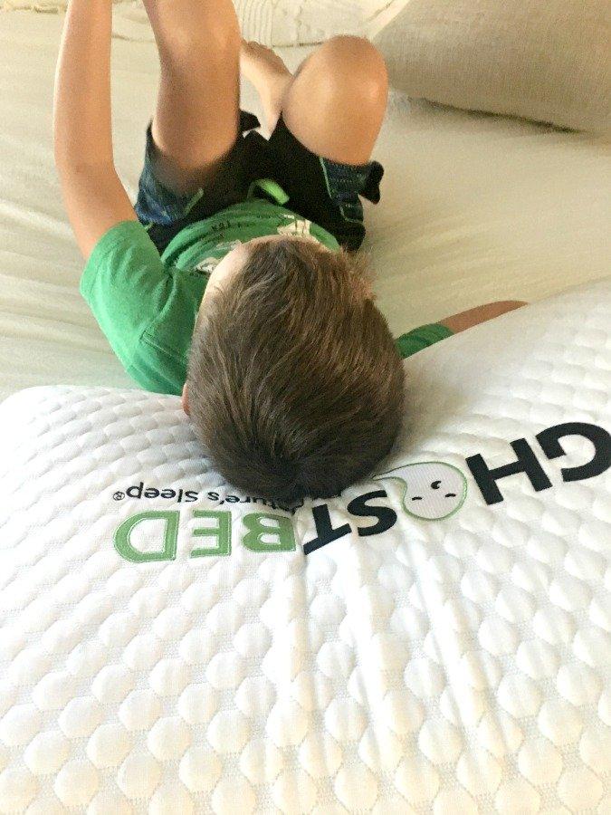 pillow talk = best nights sleep-gullycreekcottage-kid