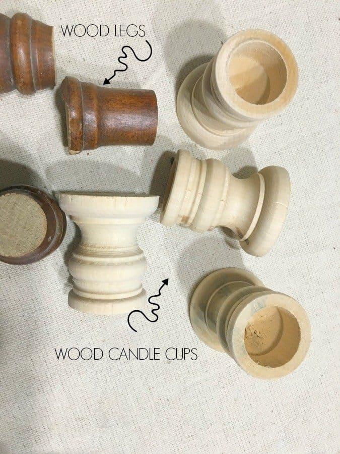Old World Charm Risers (DIY)-gcc-footies