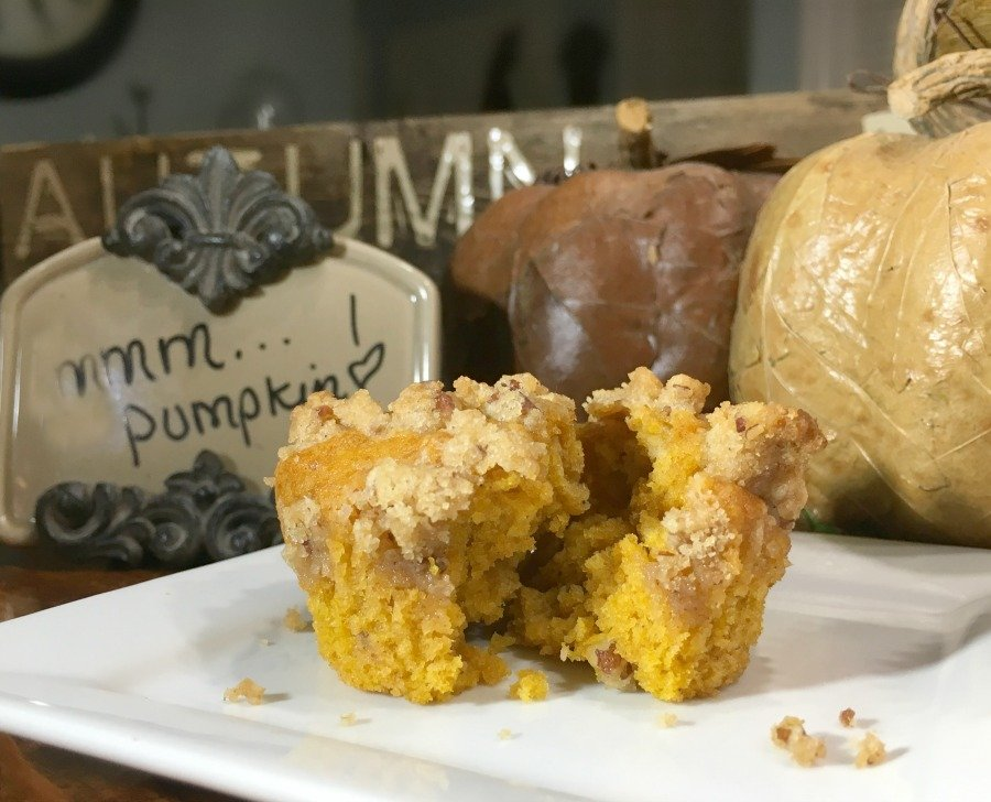 Baking the perfect Fall muffin-gcc-mmm