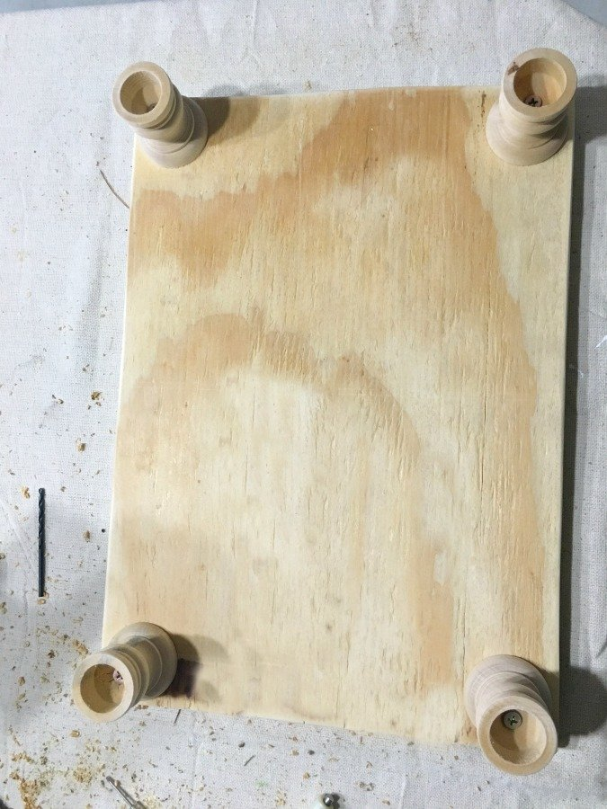 Old World Charm Risers (DIY)-gcc-footers