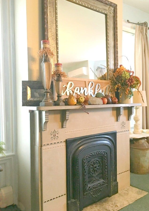 FALL FLAIR AT GULLY CREEK COTTAGE-gcc-lr