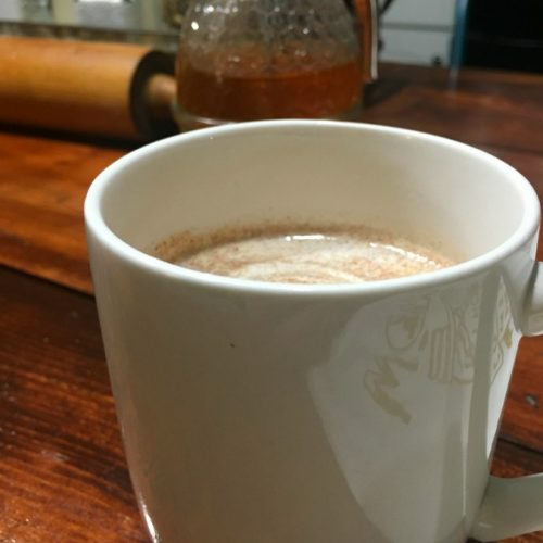 a drink to get us going-gcc-cuppa