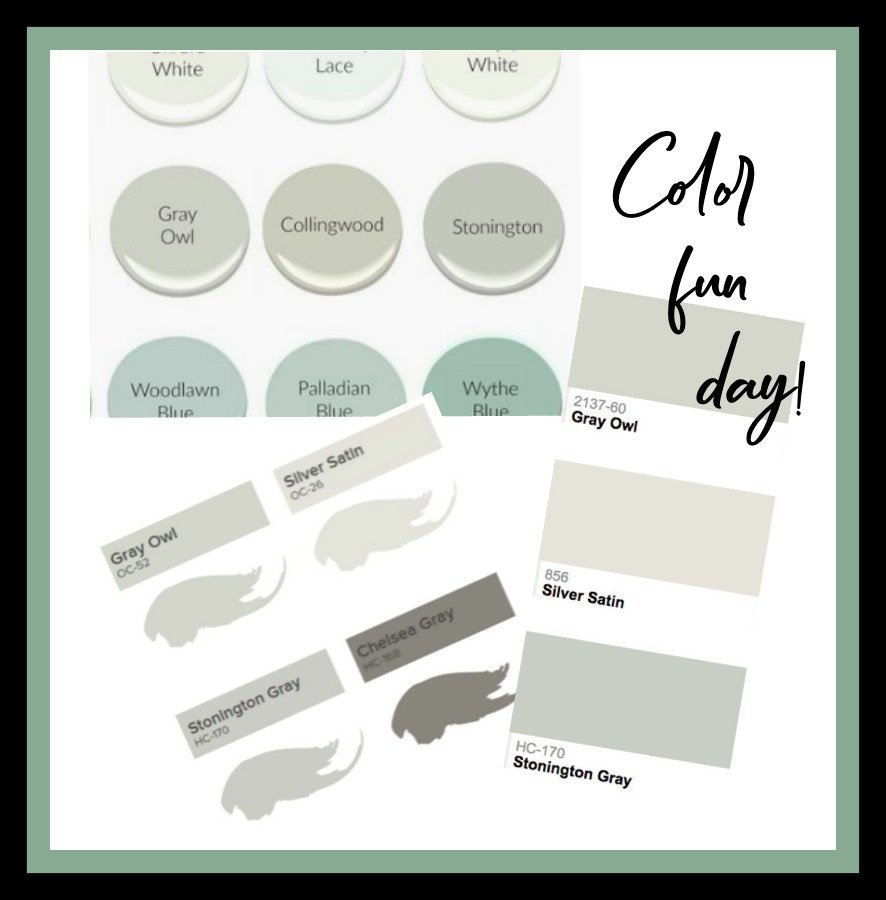 Selecting the best wall color for you-gcc-palette
