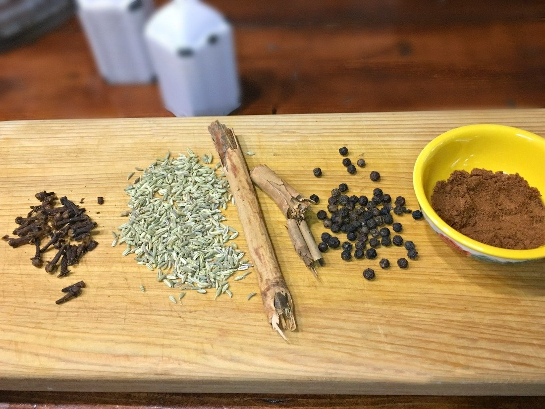 5 reasons to spice it up-gcc-cloves