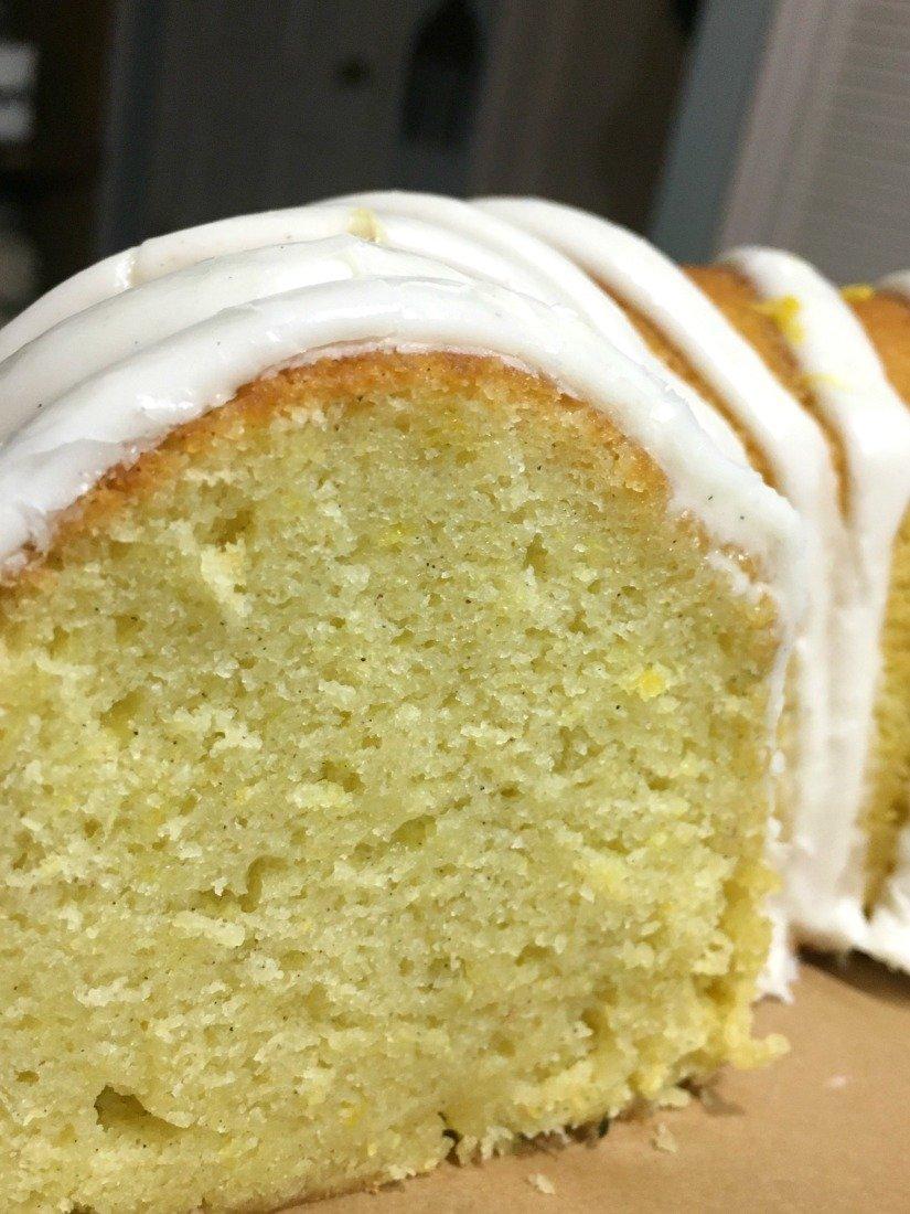 Glazed Lemon Zucchini Bundt Cake-gcc-dessert