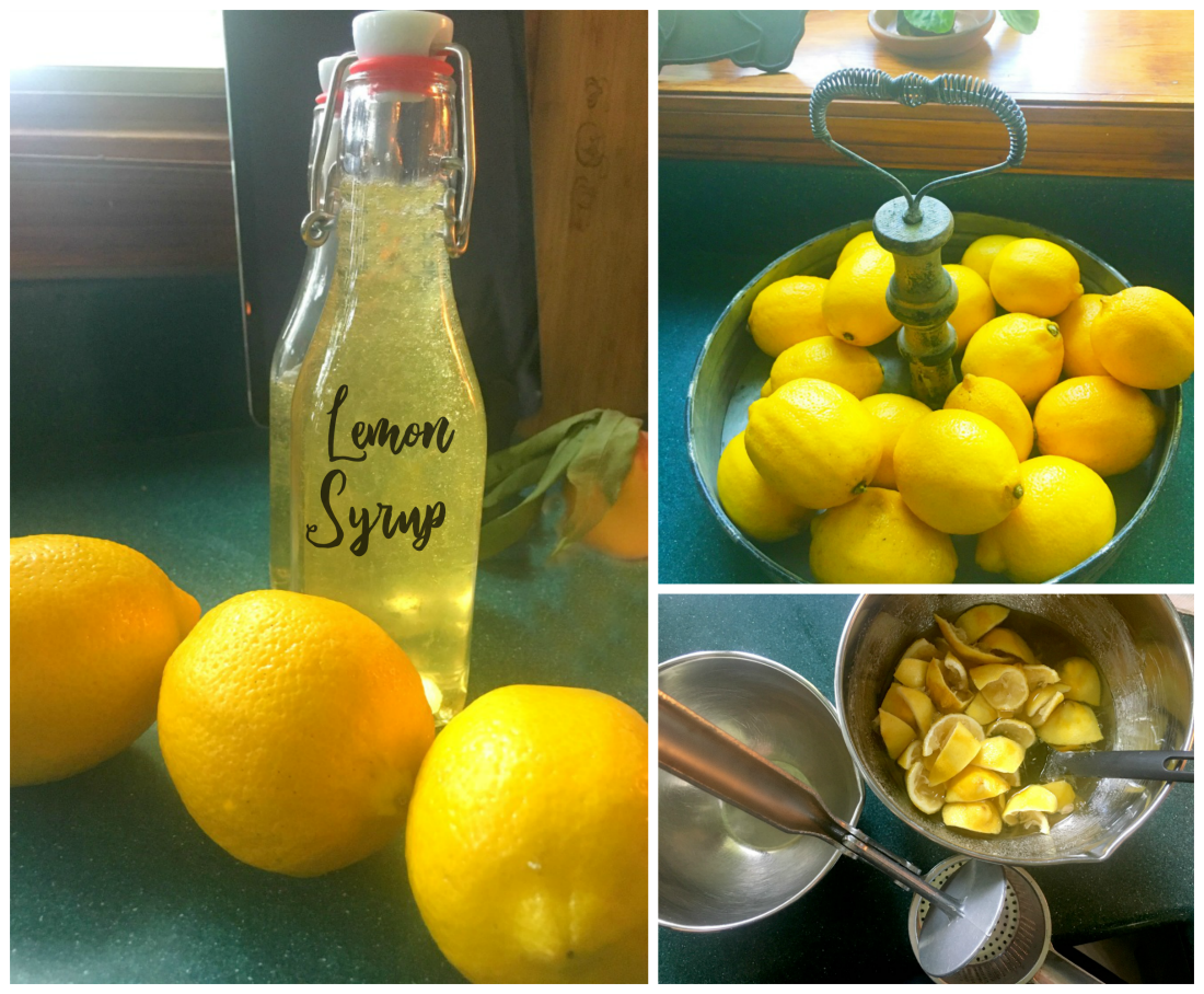 lemon syrup to drizzle on everything-gcc-syrup