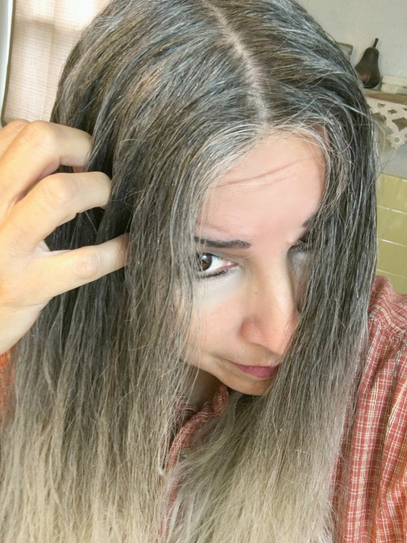 Healthy beautiful hair at 60-gcc-hair