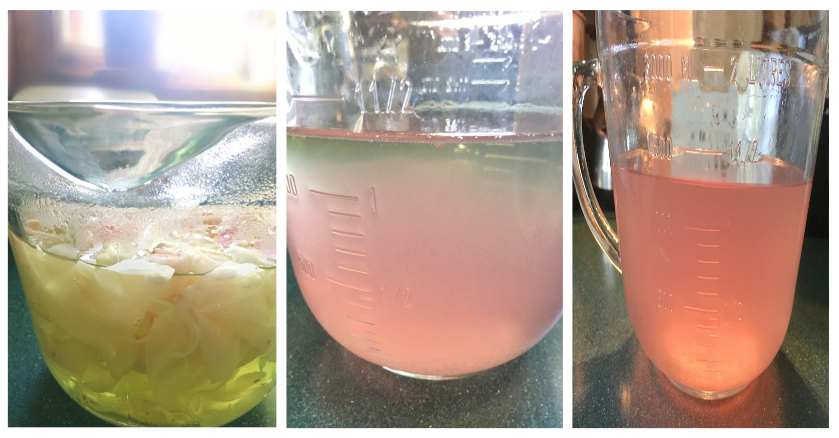 Peony petals for pretty pink jelly-gcc-liquid