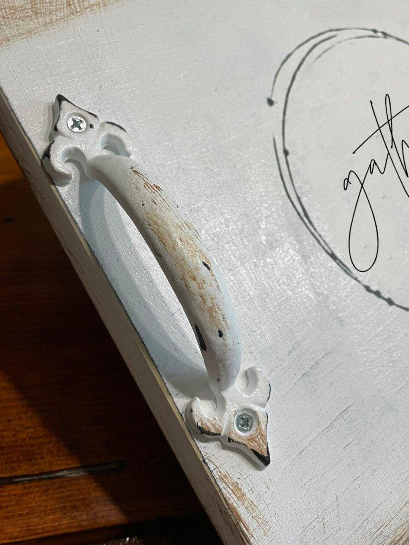rustic whitewashed wood tray diy-gcc-rustic