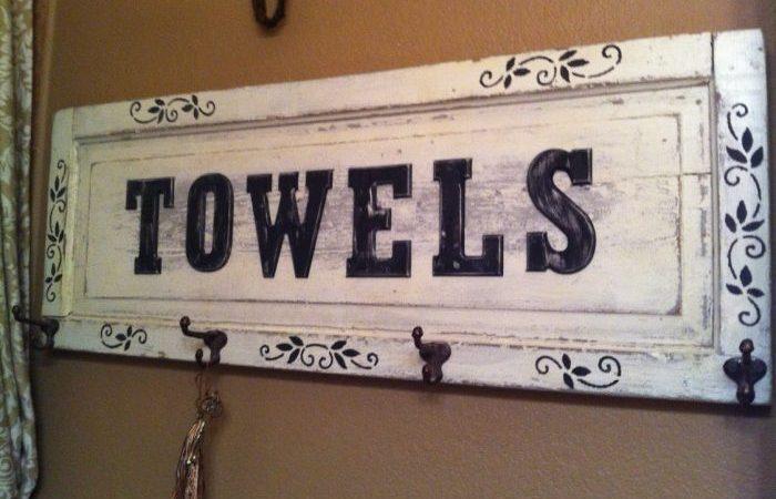 no ordinary towel bar