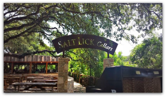 Father's Day and memories-salt-lick