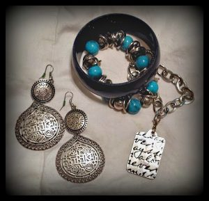 Ladies lunch and what to wear-accessories