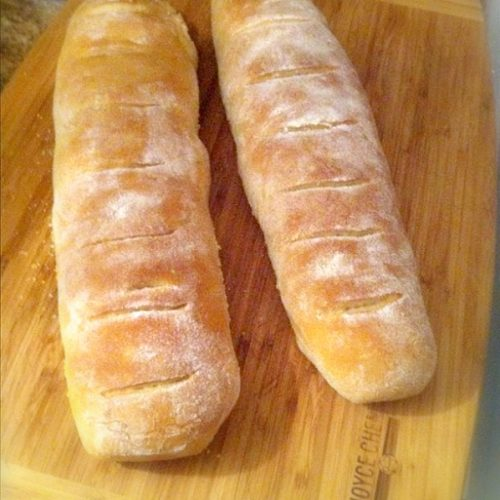 celebrating the big 30-bread