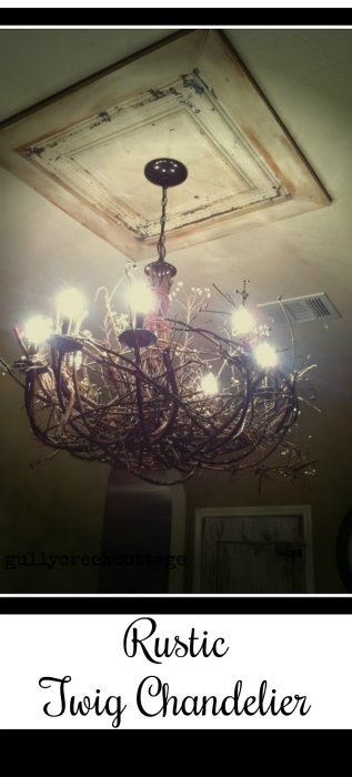 yet another chandelier-pin