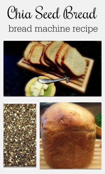 Chia Seed Bread-pin