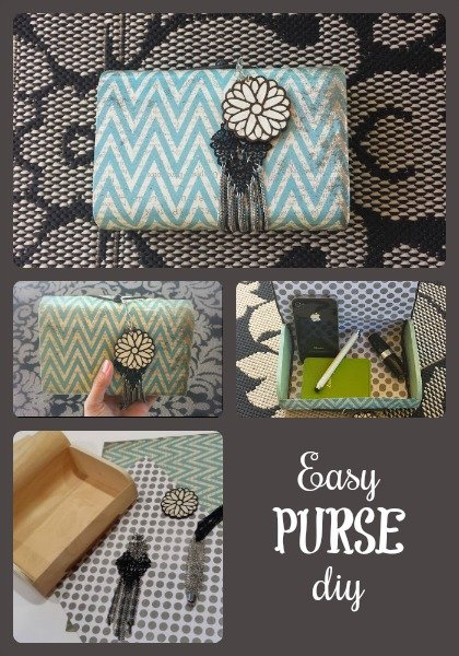 Clutch diy-pin