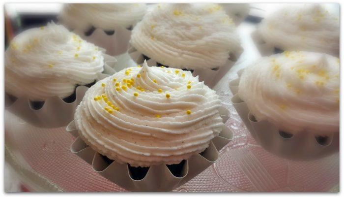 weekend haps-cupcakes