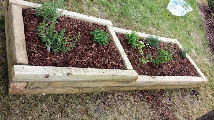 weekend haps-garden-bed