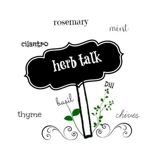 OH, Herb!-herbs