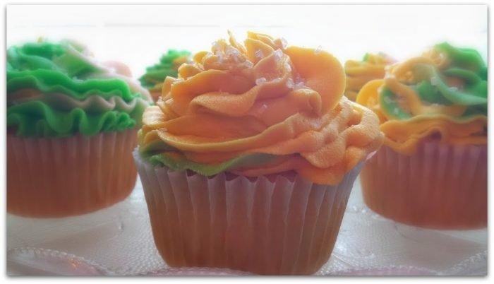 weekend haps-cupcake-varieties