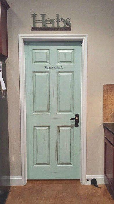 Pantry-fied-door