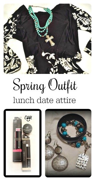 Ladies lunch and what to wear-pin