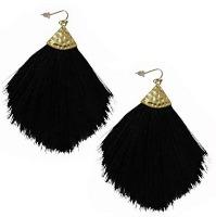 black accessory