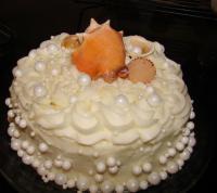 bridal shower-dessert