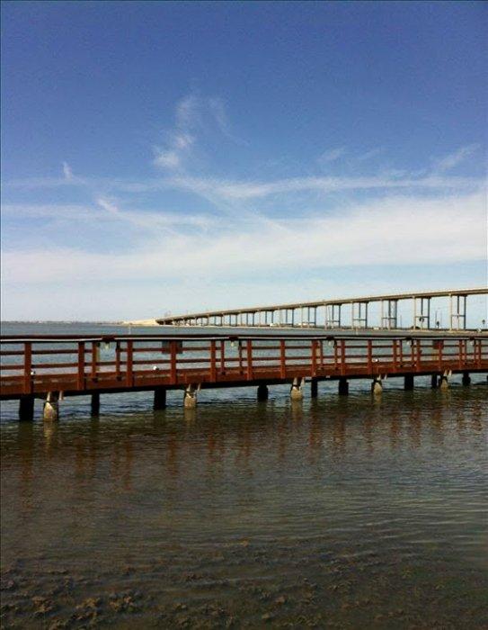 full weekend-pier