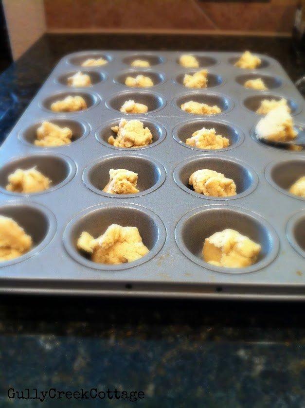 salty caramel is takin' over-bake-pan